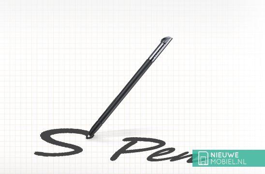 S-Pen