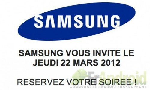 Samsung frandroid