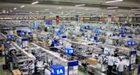 Wereldwijd 4.000 banen weg bij Nokia