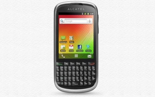 Alcatel OneTouch 915