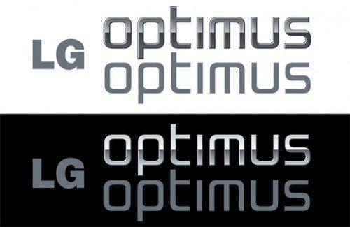 LG Optimus logo
