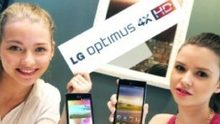 Optimus 4X HD is first quad-core smartphone from LG