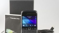 BlackBerry Bold 9790 review: blackBerry Bold 9790 review