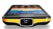 Samsung Galaxy Beam: Android-telefoon met ingebouwde beamer