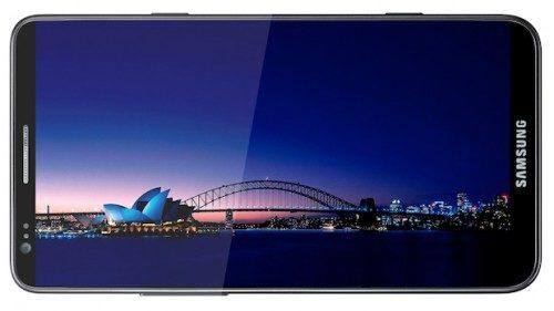 Samsung Galaxy S III krijgt 1080p Full HD-scherm