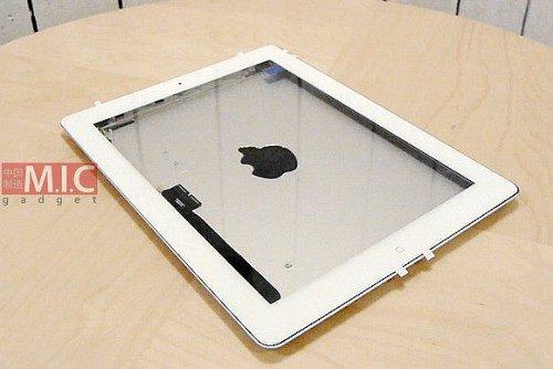 iPad 3?