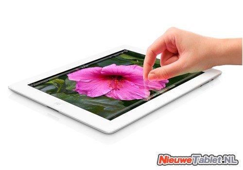 The amazing new iPad