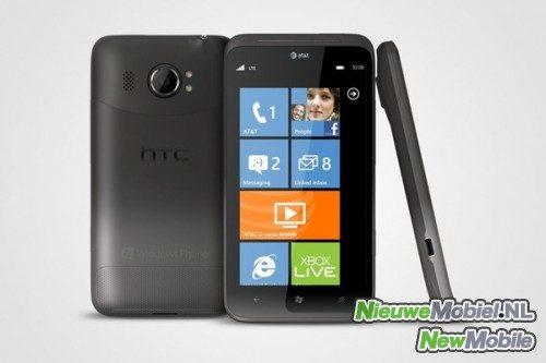 HTC Titan II Bresson