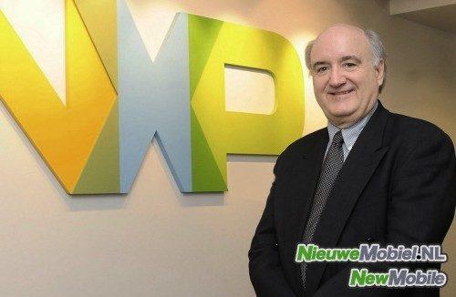 NXP CEO Richard Clemmer