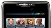 Twee nieuwe Android-toestellen van Motorola: Razr Maxx en Droid 4