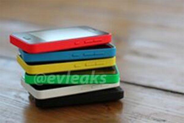 In aanloop naar officiële onthulling nieuwe afbeeldingen Nokia Asha 501