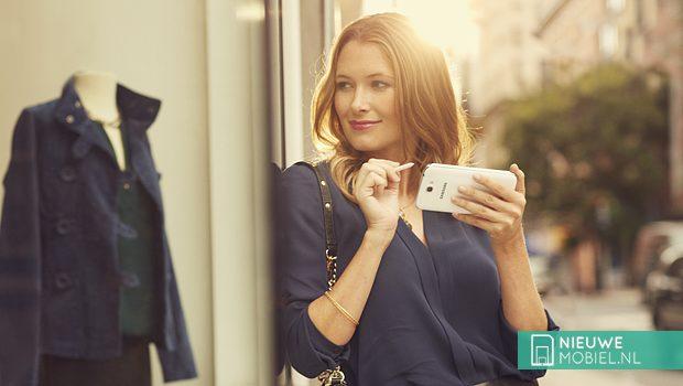 Samsung Galaxy Note 3 krijgt 13 Mpixel camera met optische stabilisatie