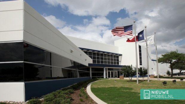 Motorola factory Fort Worth Texas