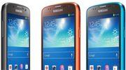 Samsung kondigt high-end en waterbestendige Galaxy S4 Active aan