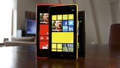 Nokia Lumia 820 review: windows Phone 8 voor een vriendelijk prijskaartje