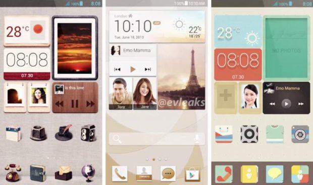 Specificaties Huawei Ascend P6 mogelijk bekend