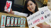 LG heeft met Optimus G Pro een verkoophit te pakken