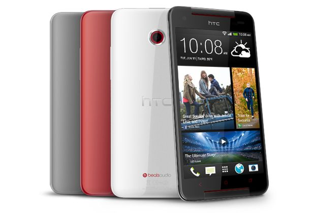 HTC kondigt vernieuwde Butterfly S aan met Snapdragon 600 en UltraPixel-camera