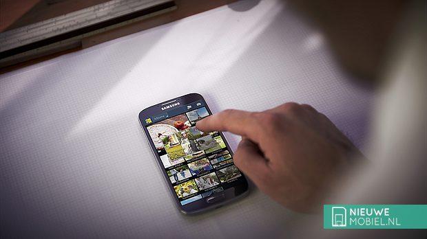"""""""Samsung ziet verkoop Galaxy S4 teruglopen"""""""