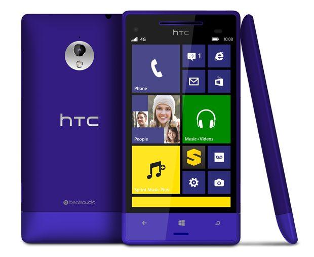 HTC en Samsung brengen aangepaste Windows Phones uit