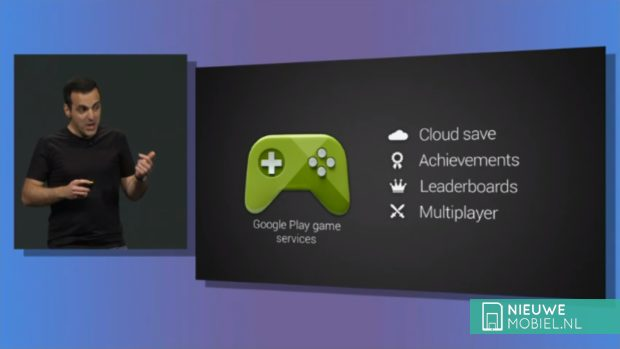 Android Game API's