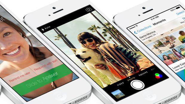 Apple overweegt LTE Advanced voor iPhone 5S