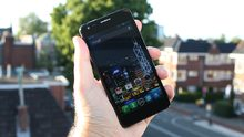 Alcatel One Touch Idol Ultra 6033 review