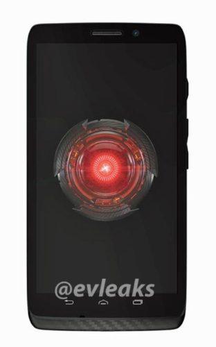Motorola Droid Ultra Maxx