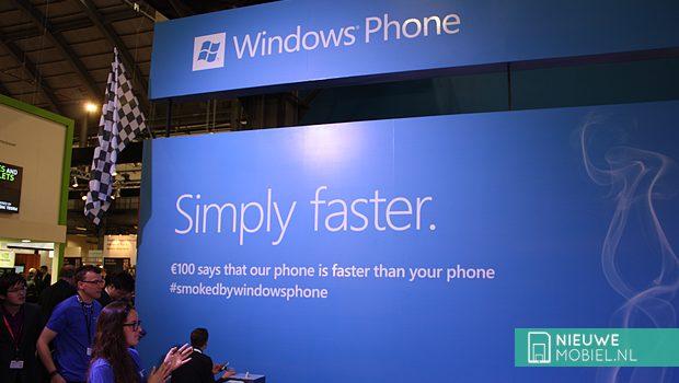 Waar blijven de updates voor Windows Phone 8?