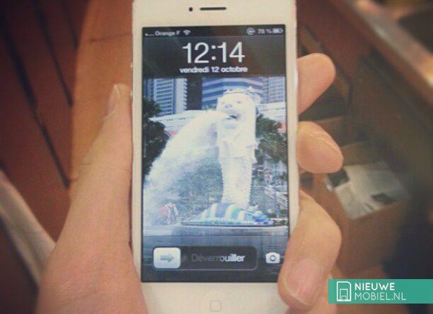 Apple onderzoekt elektrocutie iPhone 5-gebruiker