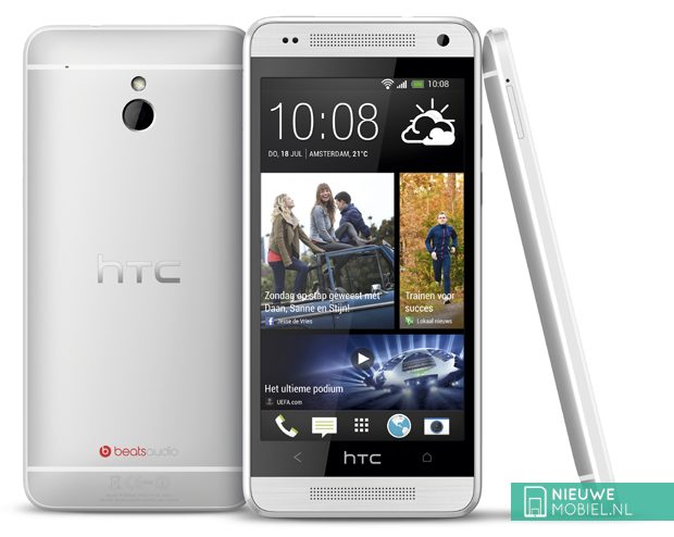 HTC One mini overview