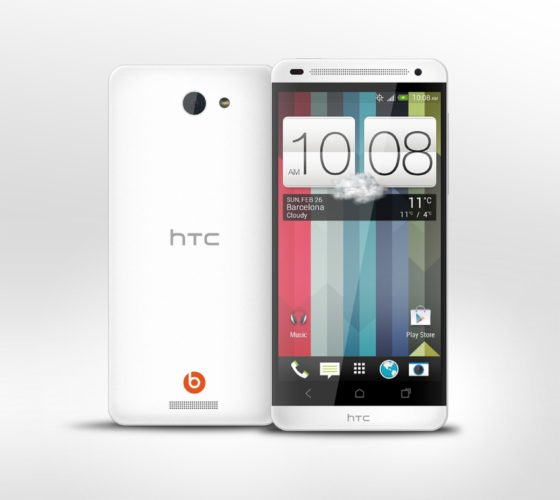 HTC M7?