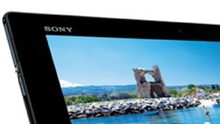 Sony maakt dunne Xperia Tablet Z met Full HD officieel