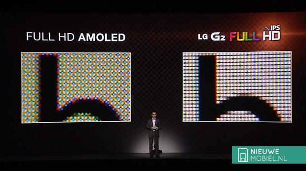 LG G2 Full HD IPS
