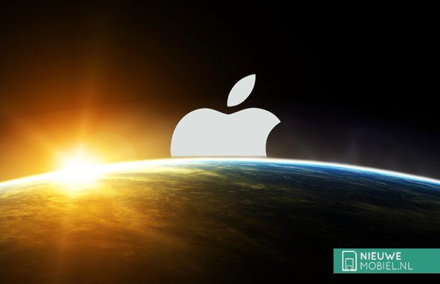 AllThingsD: iPhone 5S wordt op 10 september aangekondigd