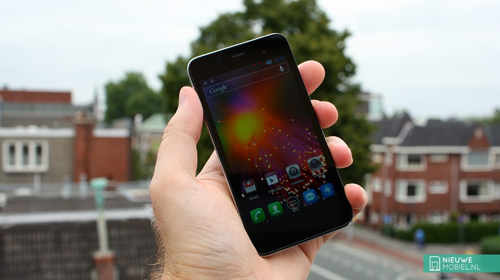 Alcatel One Touch Star 6010D review
