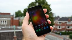 Alcatel One Touch Star 6010D review: alcatel One Touch Star 6010D review