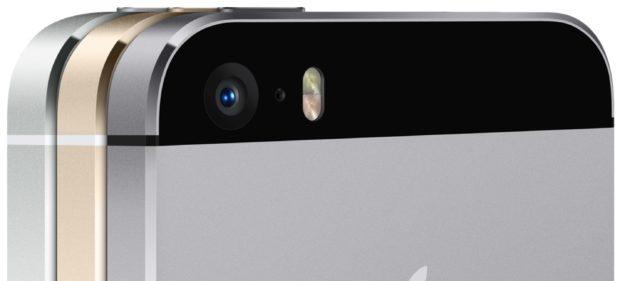 iPhone SS camera module