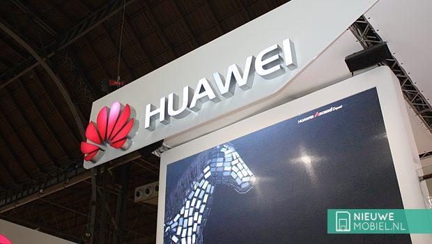 Huawei plant nog steeds Windows Phones na Nokia-overname
