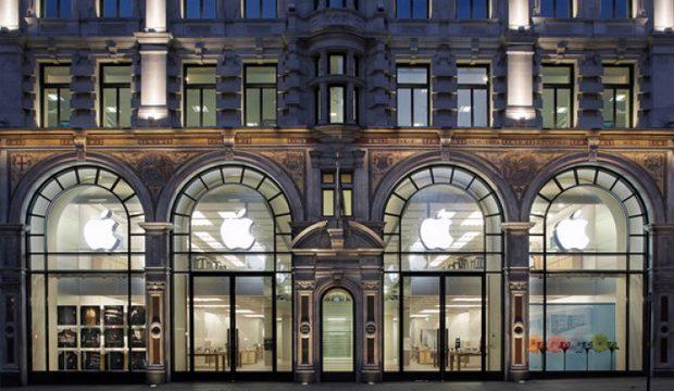 Londenaar bestolen van iPhone 5S nog voor verlaten Apple Store