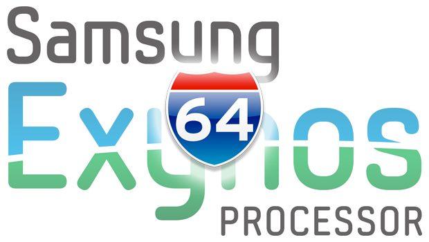 Samsung legt laatste hand aan 64-bit Exynos-processor