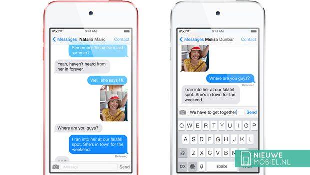 Apple bevestigt iMessage-problemen, werkt aan fix