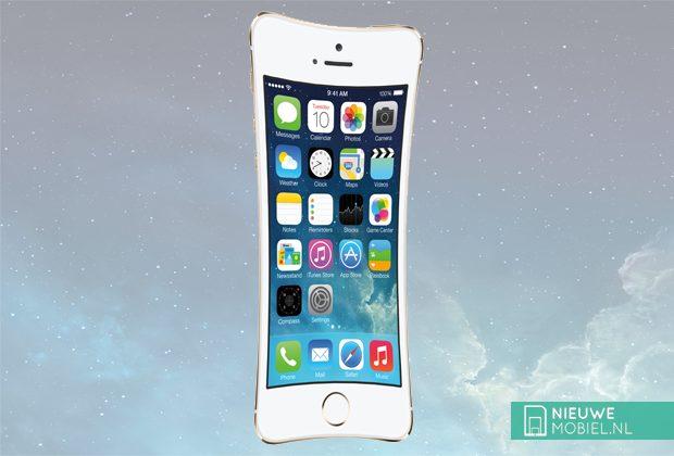 iPhone stretch