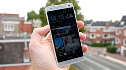 HTC One mini review: eigen identiteit of uitgeklede One?