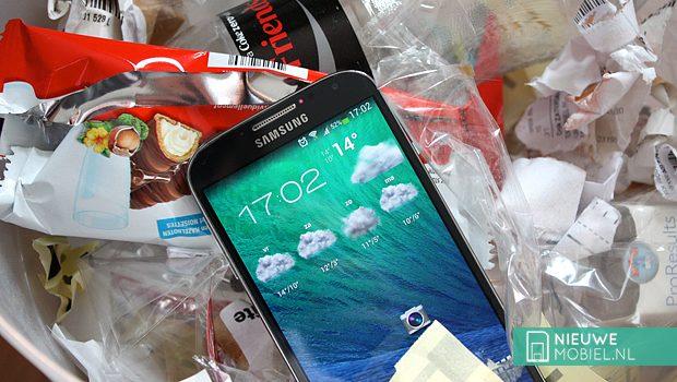 Komst Samsung Galaxy S5 vervroegd vanwege teleurstellende verkopen S4?