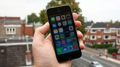 Apple iPhone 5S review: perfectie in een krappe verpakking