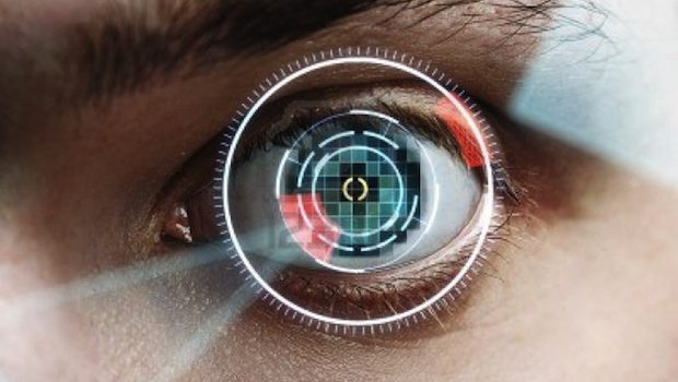 Samsung Galaxy S5 krijgt mogelijk oogscanner