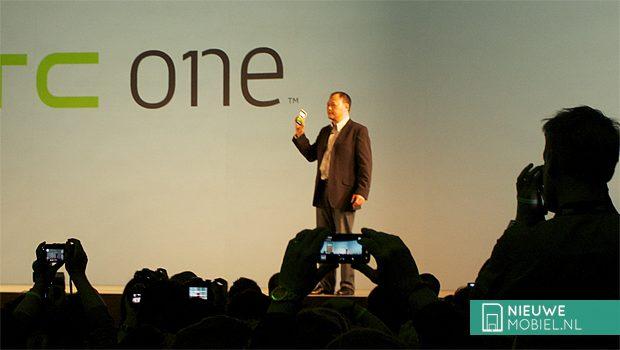 CEO HTC draagt deel verantwoordelijkheden over