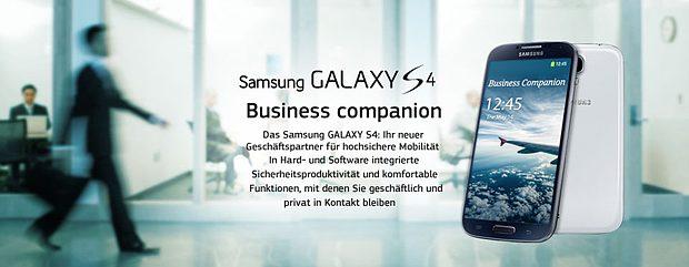 Snellere Samsung Galaxy S4 met Snapdragon 800 naar Europa