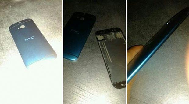 HTC M8 flagship
